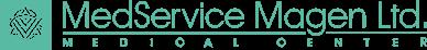 MedService logo